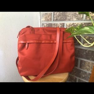 Esprit Orange Bag